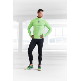 Salming Wind Tights Men Black